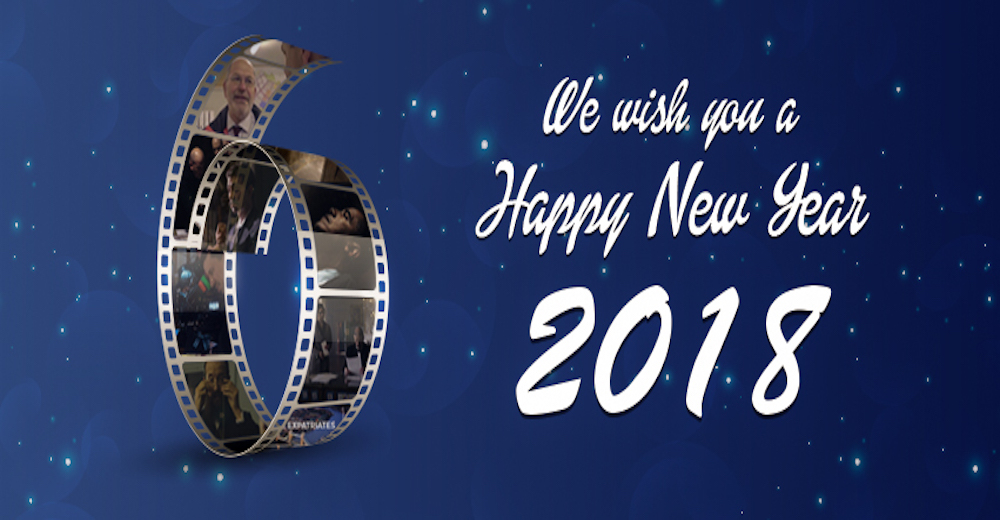 New Year's greetings from NOON Films